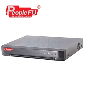 DVR 32CH. HDTVI PeopleFu#8032-S2 (By Order)