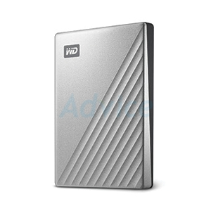 2 TB Ext 2.5'' WD My Passport Ultra (Silver)