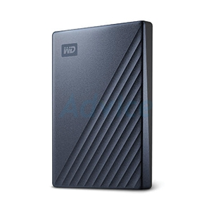 2 TB Ext 2.5'' WD My Passport Ultra (Blue)