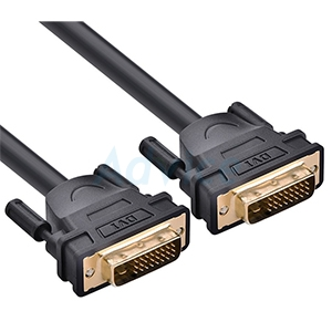 Cable Display DVI TO DVI 24+1 M/M (1.5M) UGREEN 11606
