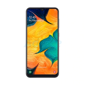 SAMSUNG Galaxy A30 (A305) Black