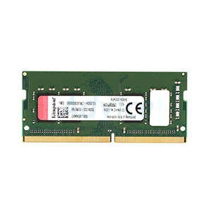 RAM DDR4(2666, NB) 8GB Kingston Value Ram(KVR26S19S8/8)