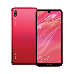HUAWEI Y7 PRO (2019) Coral Red