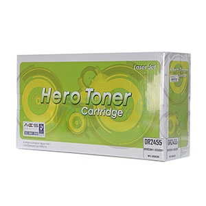 Drum BROTHER DR-2455 - HERO