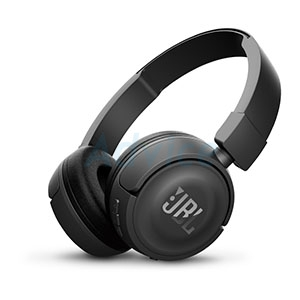 Headphone BLUETOOTH JBL (T450) BT Black