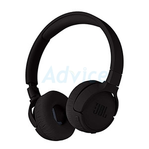 Headphone BLUETOOTH JBL (T600) BT Black