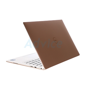 Notebook Dell XPS 13 9380-W56701604GTHW10 (Rose Gold)