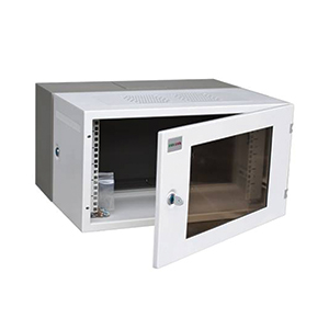 Rack Cabinet 6U (60 cm.) DATA RACK (D1-60606)