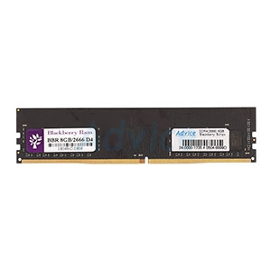 RAM DDR4(2666) 8GB Blackberry 8 Chip