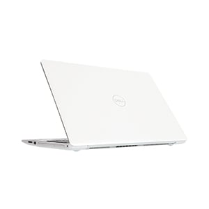 Notebook Dell Inspiron 3581-W566015106THW10 (White)