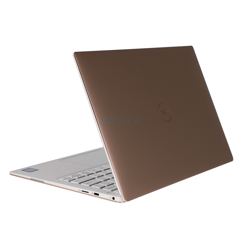 Notebook 2in1 Dell XPS 15 9380-W56701606GTHW10 (Rose Gold)