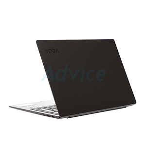 Notebook Lenovo Yoga S730-81J00042TA (Black)