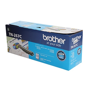 Toner Original BROTHER TN-267 C