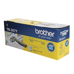 Toner Original BROTHER TN-267 Y