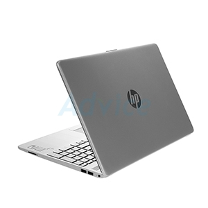 Notebook HP 15s-du0008TX (Natural Silver)