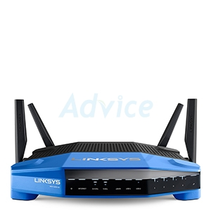 Router LINKSYS (WRT1900ACS-AP) Wireless AC1900 Dual Band Gigabit
