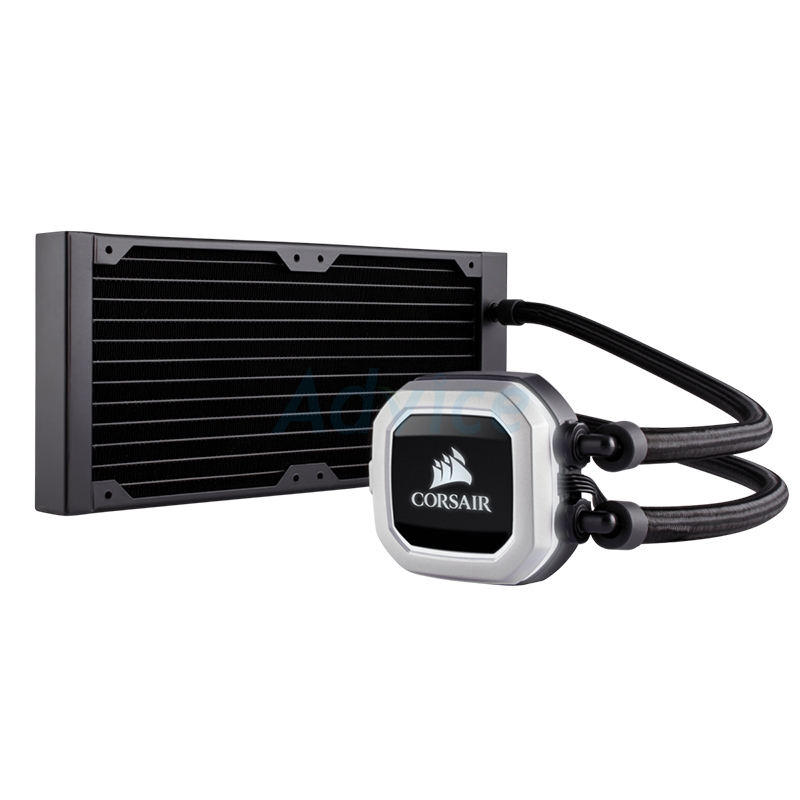 LIQUID COOLING CORSAIR H100i PRO RGB [CW-9060033-WW]