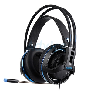 HEADSET (7.1) SADES DIABLO (BLACK)
