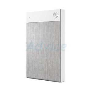 1 TB Ext 2.5'' Seagate Backup Plus Ultra Touch (White, USB3)