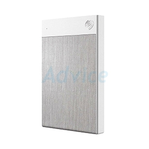 2 TB Ext 2.5'' Seagate Backup Plus Ultra Touch (White,STHH2000301)