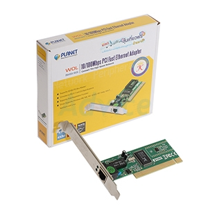 PCI Lan Card PLANET (ENW-9504)
