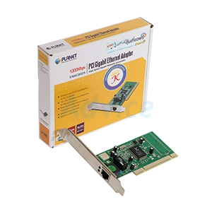 PCI Lan Card PLANET (ENW-9605) Gigabit