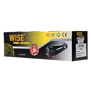 Toner-RE HP 48A-CF244A/248A - WISE