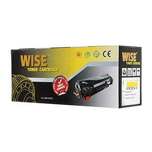 Toner-Re HP 128A-CE322A Y - WISE