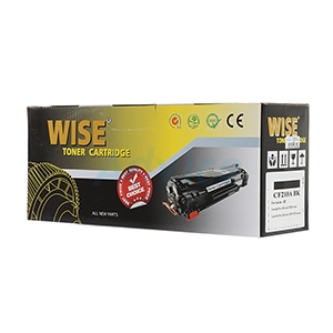Toner-Re HP 131A-CF210A BK - WISE