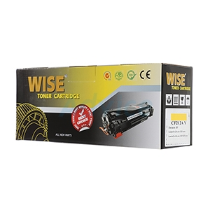 Toner-Re HP 131A-CF212A Y - WISE
