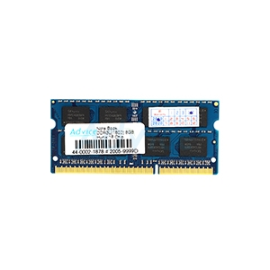 RAM DDR3L(1600, NB) 8GB Hynix 16 Chip