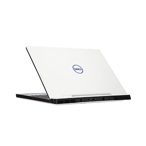 Notebook Dell Inspiron Gaming G5-W5660151621DPTHW10 (White)