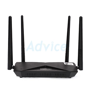 Router TOTOLINK (A3002RU V.2) Wireless AC1200 Dual Band Gigabit (Lifetime Forever)