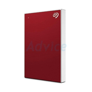 1 TB Ext 2.5'' Seagate Backup Plus Slim (Red, STHN1000403)