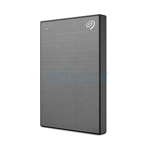 1 TB Ext HDD 2.5'' Seagate Backup Plus Slim (Space Gray, STHN1000405)