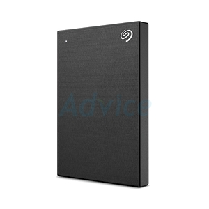 2 TB Ext HDD 2.5'' Seagate Backup Plus Slim (Black, STHN2000400)