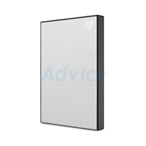 2 TB Ext 2.5'' Seagate Backup Plus Slim (Silver, STHN2000401)