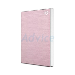 2 TB Ext 2.5'' Seagate Backup Plus Slim (Rose Gold, STHN2000405)