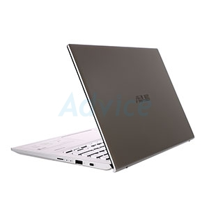 Notebook Asus X412FL-EK084T (Transparent Silver)