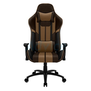 CHAIR THUNDER X3 BC3 Chocolate Brown