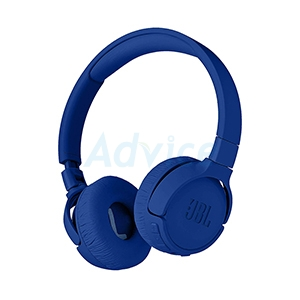 HeadSet 'JBL' TUNE600 BT (Blue)