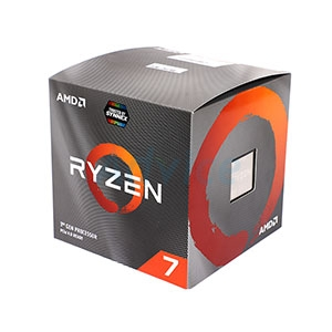 CPU AMD AM4 RYZEN7 3800X
