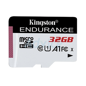Micro SD 32GB Kingston SCDE (100MB/s.)
