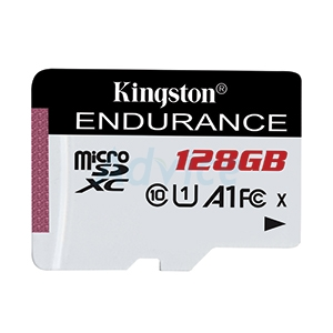 Micro SD 128GB Kingston Endurance SDCE (95MB/s.)
