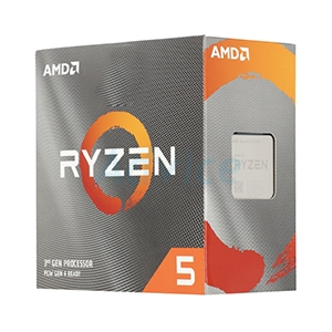 CPU AMD AM4 RYZEN5 3600