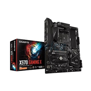 (AM4) GIGABYTE X570 GAMING X (REV1.0)