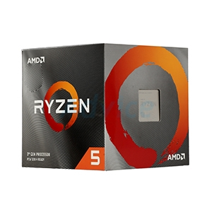 CPU AMD AM4 RYZEN5 3600X