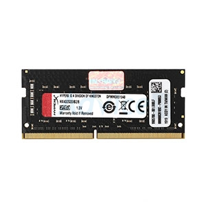 RAM DDR4(3200  NB) 8GB Kingston Hyper-X (HX432S20IB2/8 )
