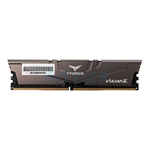 RAM DDR4(3000) 8GB TEAM  Vulcan Z Gray