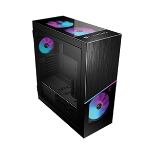 E-ATX Case (NP) MSI Mpg SEKIRA 500X (Black)